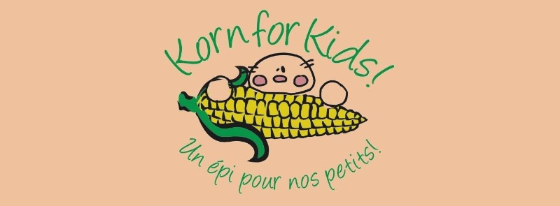 Korn for Kids Fundraising 2021