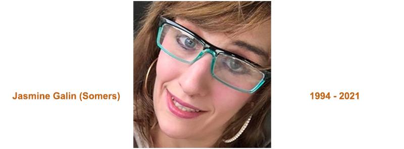 Jasmine Galin (Somers) Memorial Fund