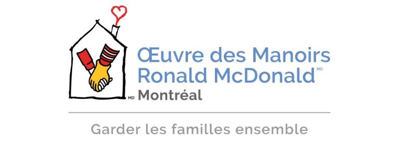 Manoir Ronald McDonald Montréal #LoveLemonChallenge