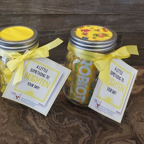 Sunshine Jars2