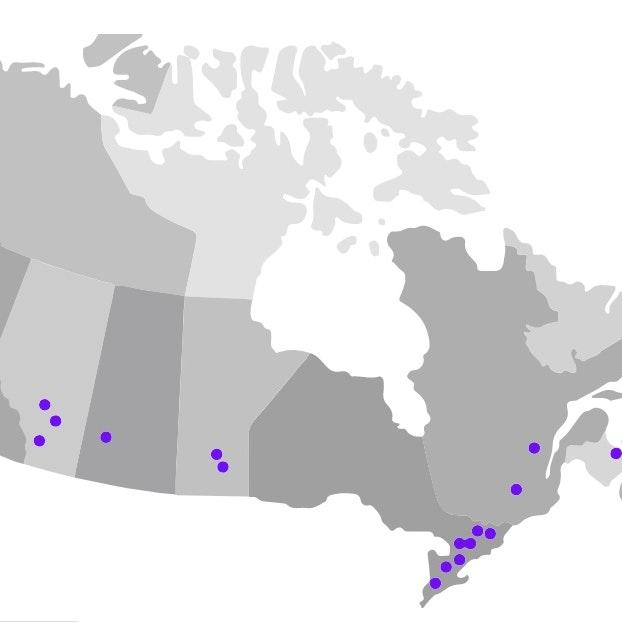 Timeline map image