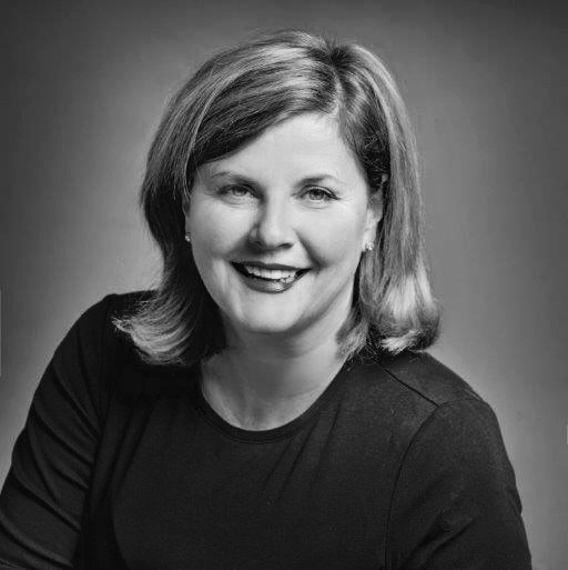 Tracey Keighley Clarke Professional Headshot