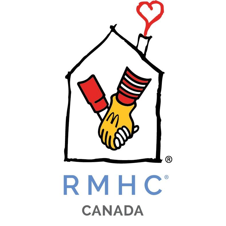 RMHC logo image