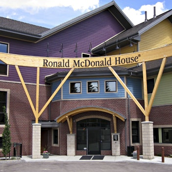 Image of Ronald McDonald House