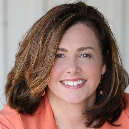 Stephanie Hardman Headshot
