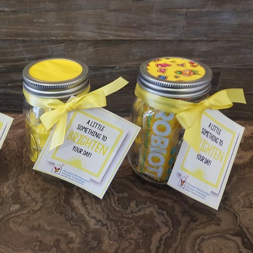 Sunshine Jars2