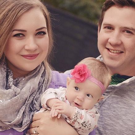 La famille Bristol, Manoir de Toronto (OMRM de l'Ontario)